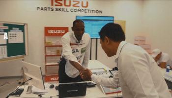 ISUZU | Things to Consider in Choosing Isuzu Truck Service