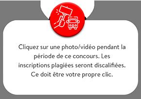 ISUZU Photo Video Contest
